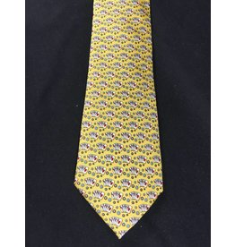 Tie - Texas Hold Em - Yellow