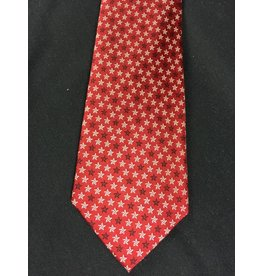 Tie - Texas Stars - Red