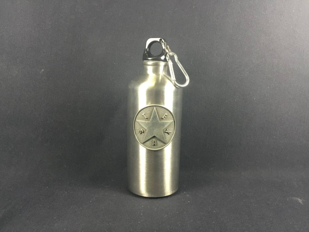 Water Bottle - Texas Star