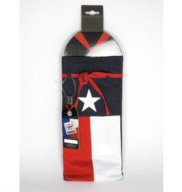 Wine Bag - Texas Flag
