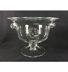 "Trophy - Champion - 11"" - Texas State Seal"