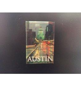 Magnet - 1371 Austin Capitol