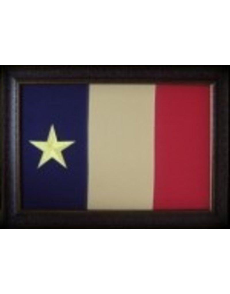 Texas Art - Dodson Flag Large