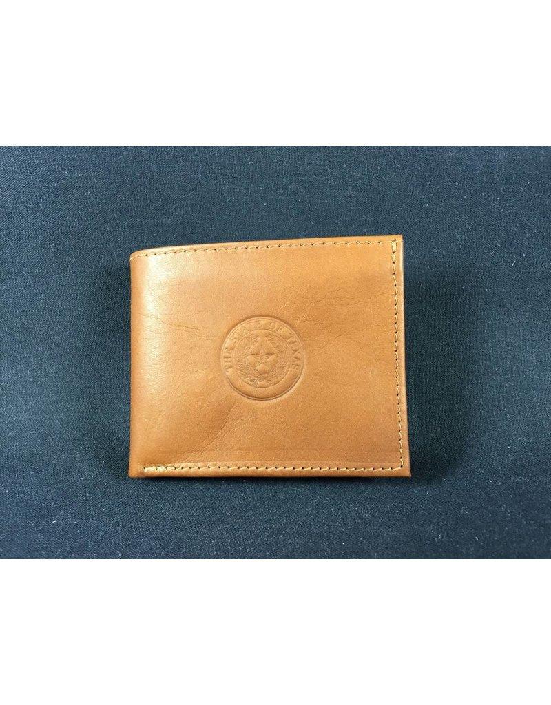 Bi-fold wallet - SDL - Texas State Seal