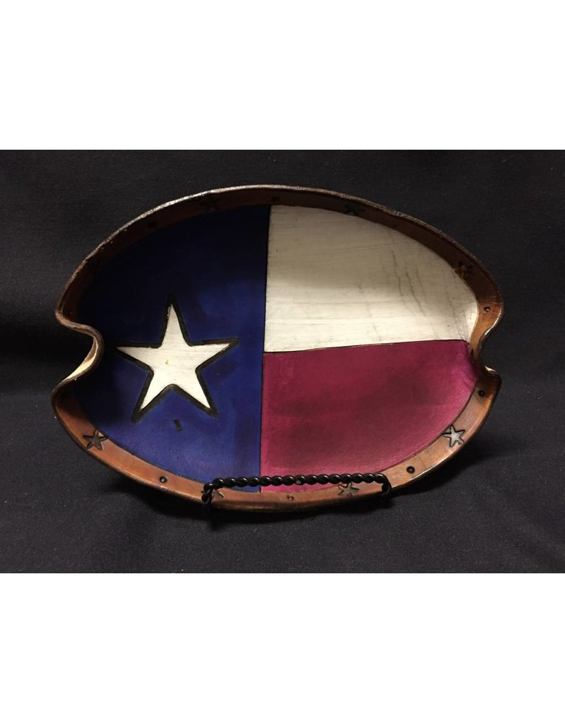 Valet - Texas Flag