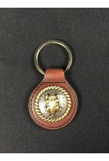 Key Chain - Horned Toad