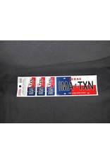 Bumper Stickers / I'm a Texan w/ bonus