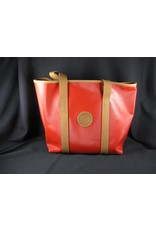 Utility Bag - Red - SS