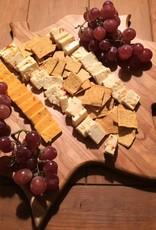 Richard Rose Culinary Leaf Serving Board