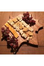 Richard Rose Culinary Maple Leaf Serving Board