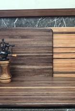 Richard Rose Culinary Edge Grain Cutting Board
