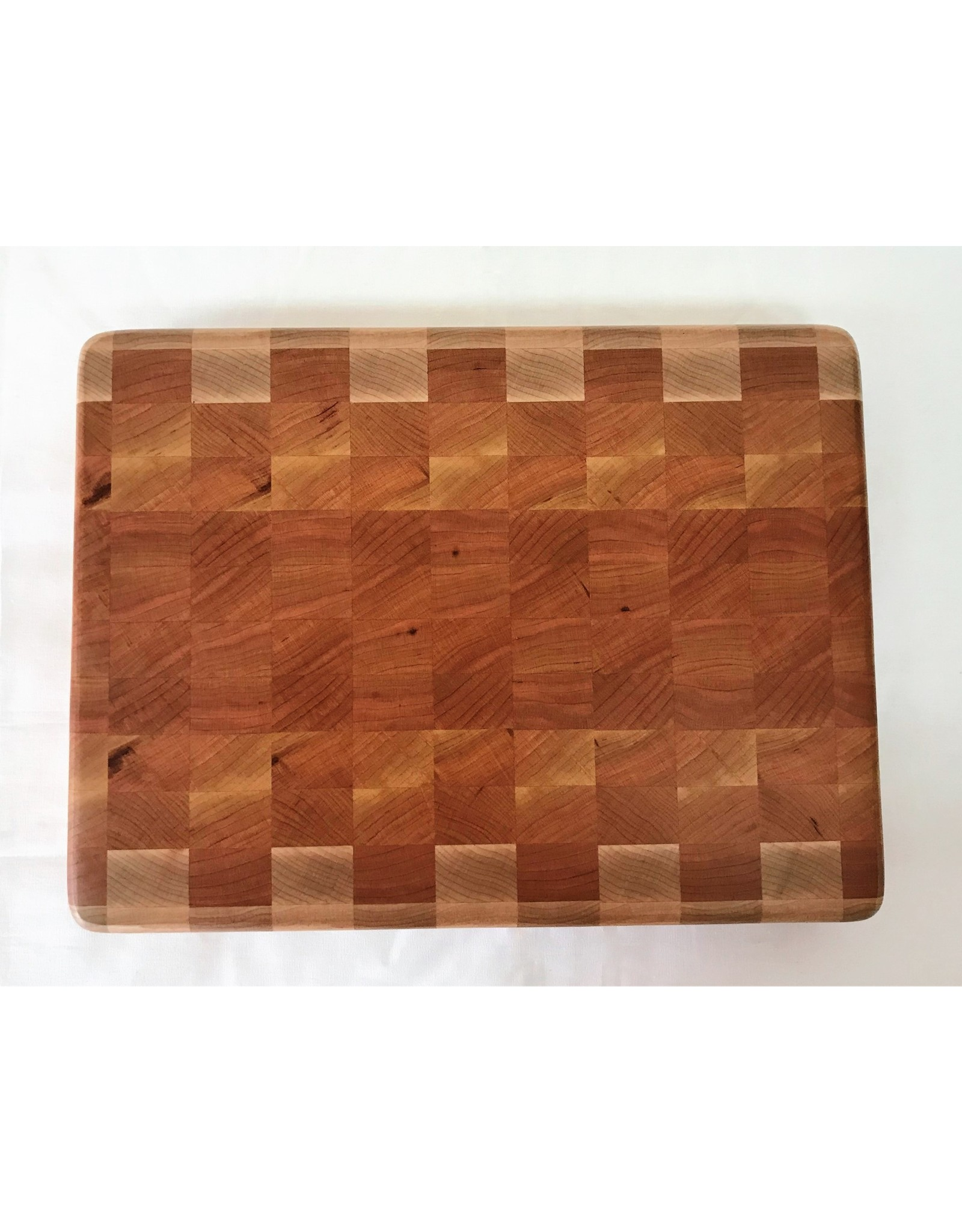 Richard Rose Culinary End Grain Cutting Board