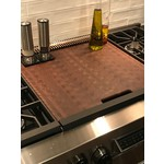 Richard Rose Culinary Double Griddle Inset Cover