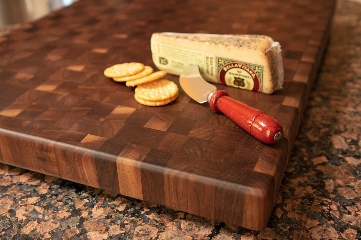 Caring for your Cutting Boards