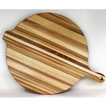 Richard Rose Culinary Pizza Board with Handle