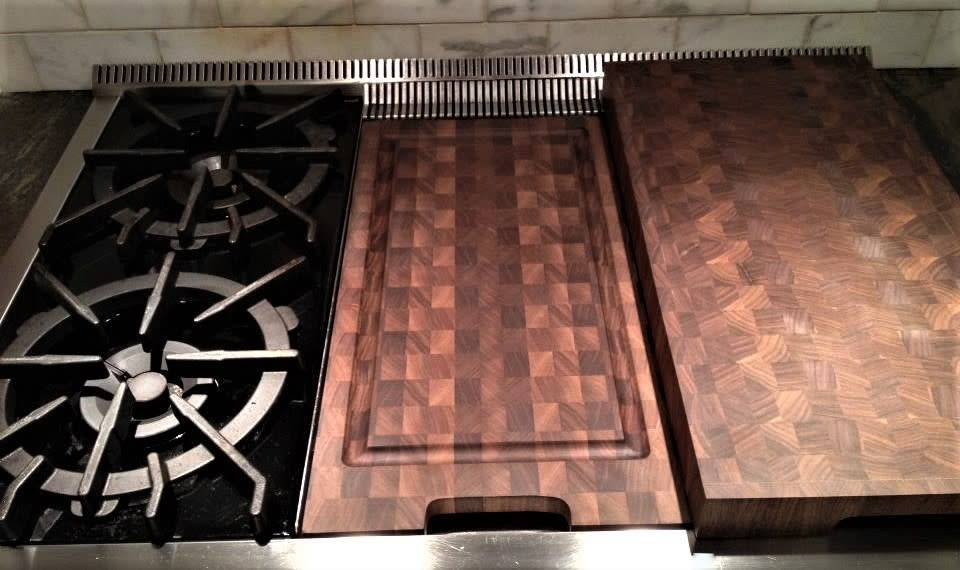 Richard Rose Culinary Griddle Cover