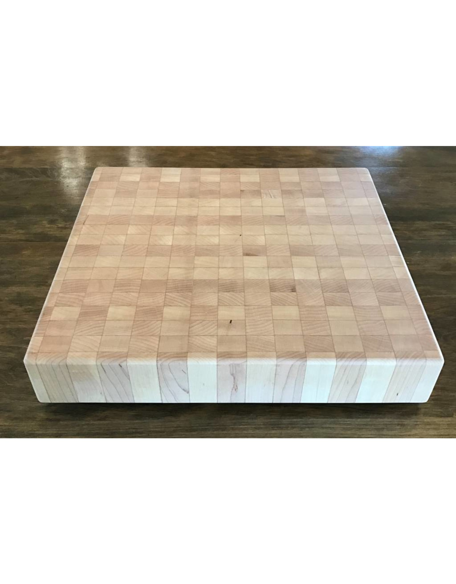 Richard Rose Culinary End Grain Maple Butcher Block