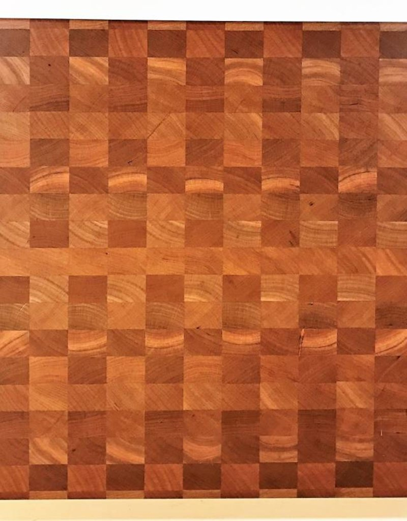 Richard Rose Culinary End Grain Cherry Cutting Boards