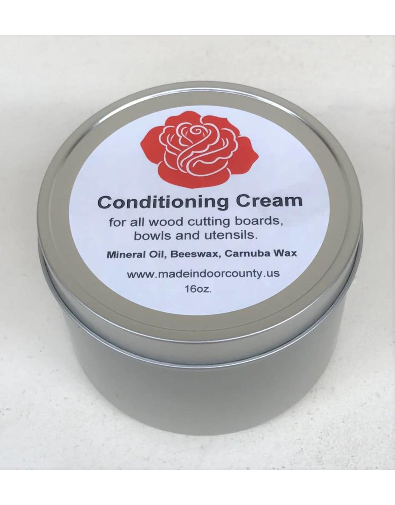 Richard Rose Culinary Conditioning Cream