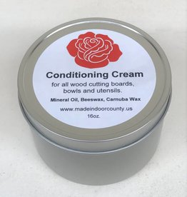 Richard Rose Culinary Conditioning Cream
