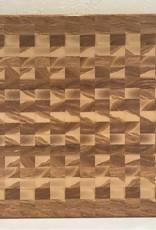Richard Rose Culinary End Grain Ash Cutting Boards