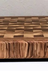 Richard Rose Culinary End Grain Ash Cutting Boards