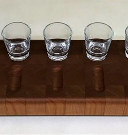 Richard Rose Culinary Shot Glass Server