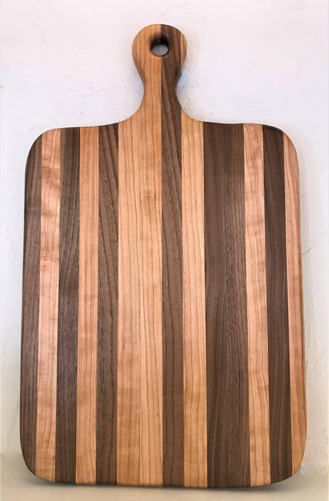 Richard Rose Culinary Edge Grain Rectangle Board