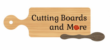 Cutting Boards and More