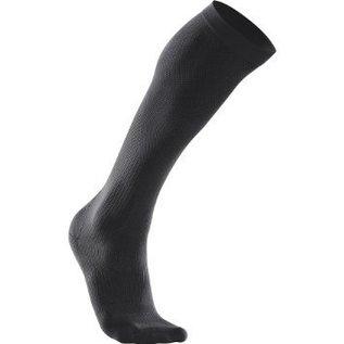 2XU 2XU Men's Compression Run Sock