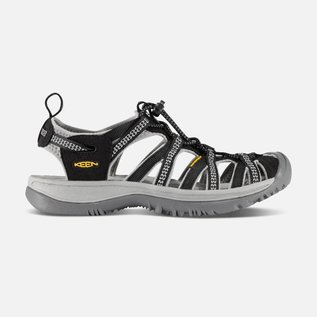 Keen Whisper Black/Gray