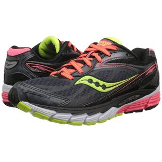 Saucony Saucony Ride 8 Womens