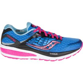 Saucony Triumph ISO 2 Womens