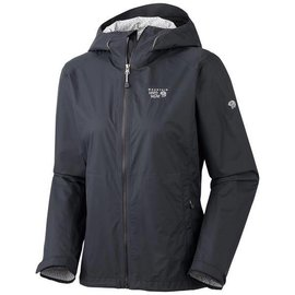 Mountain Hardwear Mountain Hardwear Plasmic Womens Rain Jacket