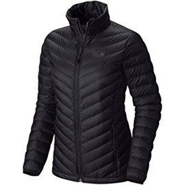 Mountain Hardwear Mountain Hardwear Micro Ratio Womens Down Jacket