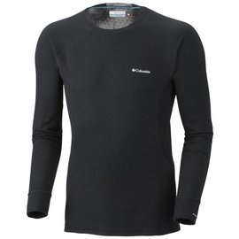 Columbia Columbia Heavyweight Baselayer LS Top Mens
