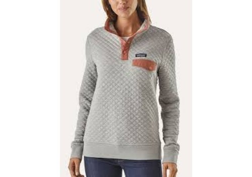 Patagonia Patagonia W's Cotton Quilt Snap-T Pullover