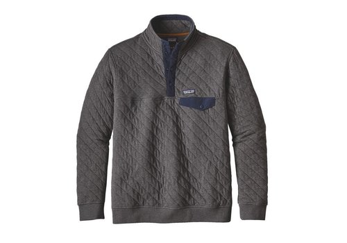 Patagonia Patagonia M's Cotton Quilt Snap-T Pullover