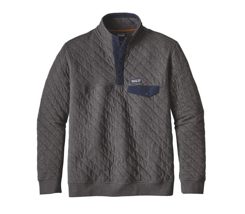 Patagonia M's Cotton Quilt Snap-T Pullover