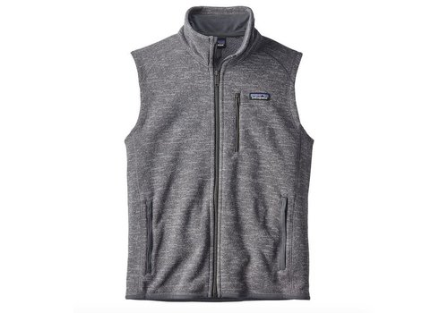 Patagonia Patagonia Men's Better Sweater Fleece Vest