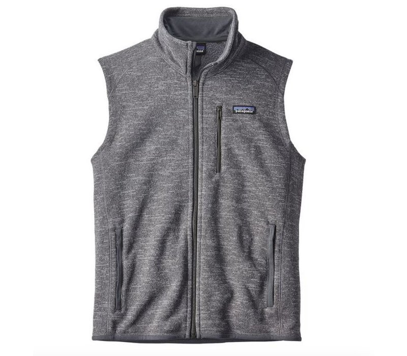 Patagonia Men's Better Sweater Fleece Vest