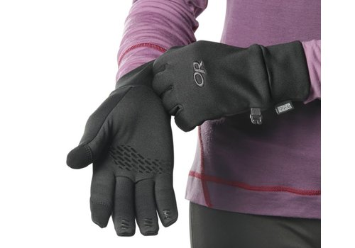 Outdoor Research Outdoor Research W's PL 400 Sensor Gloves