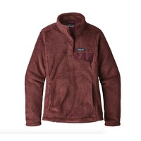 Patagonia W's Re-Tool Snap-T Pullover
