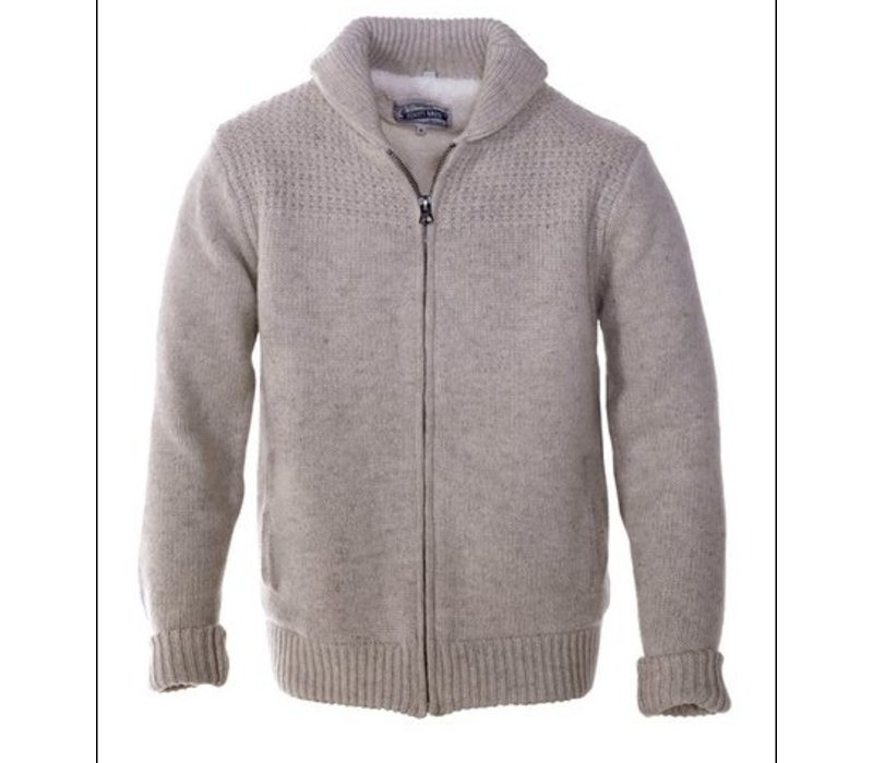 Schott Shawl Collar Jacket