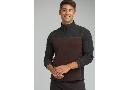 Prana Prana Wentworth 1/4 Zip