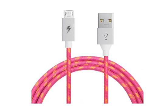 Chargecords Chargecords Micro USB Cable for Android
