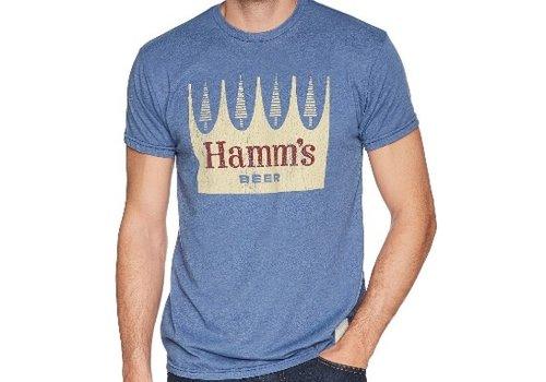 Retro Brand Hamm's  Beer