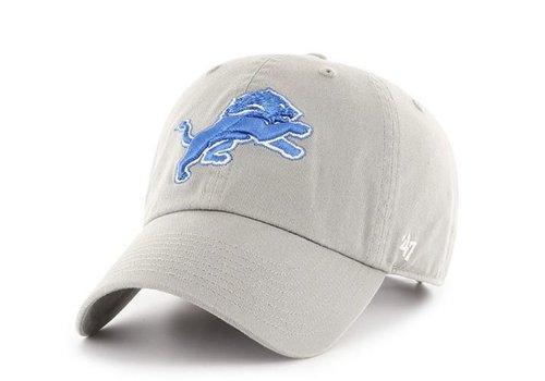 47 Brand 47 Brand Lions Logo Hat
