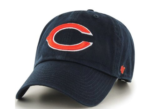 47 Brand 47 Brand Chicago Bears Hat