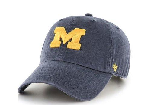 47 Brand 47 Brand Classic U of M Hat